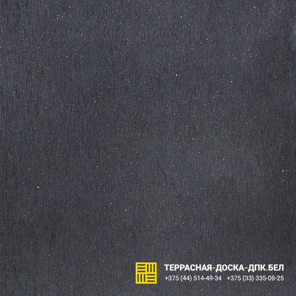 Террасная доска ДПК Outdoor (Аутдор) чёрный