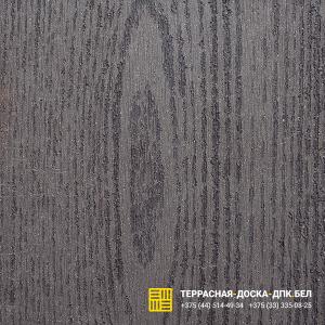 Террасная доска ДПК Outdoor (Аутдор) коричневый