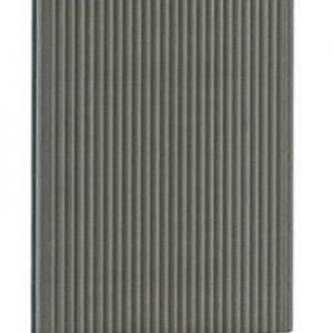 Террасная доска ДПК Twinson O-Terrace Каменно-серый