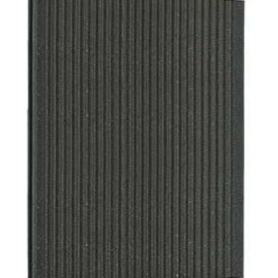 Террасная доска ДПК Twinson O-Terrace Лакрично-черный